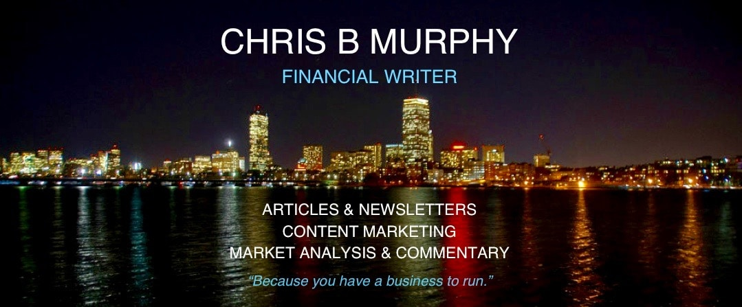 Chris B Murphy
